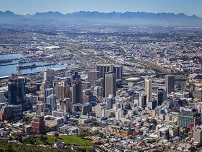 Cape Town Business DistrictABN